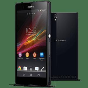 Sony Phone Screen Repair