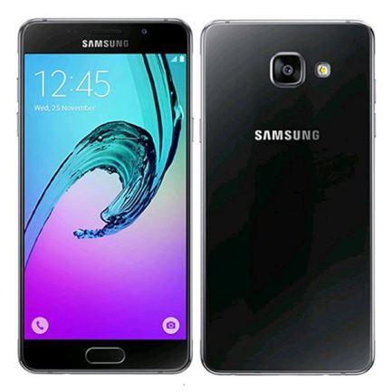 Samsung Galaxy A5 2016 16GB Black Unlocked Grade C