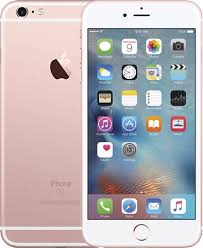 iPhone 6s Plus 128GB Gold Sim Free B
