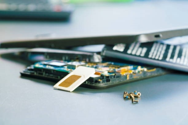 Contact A Mobile Phone Repairing Company