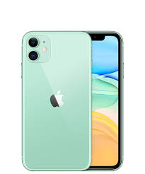Apple iPhone 11 64GB Mint Green 4G Vodafone Grade A