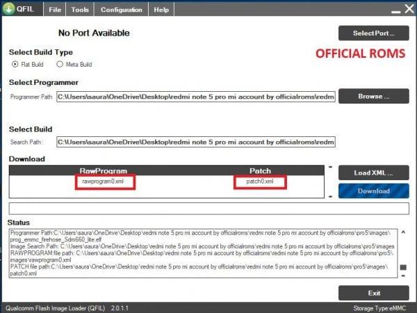 Now Download Vivo Y21L Firmware