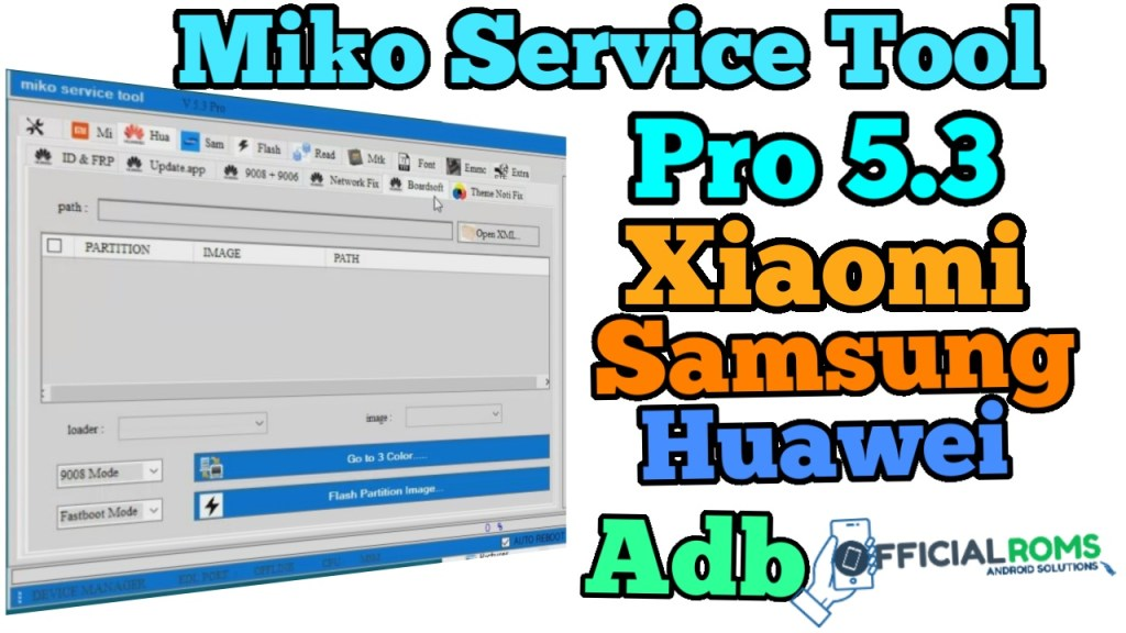 Miko Service Tool Pro V5.3 With Key Free Download