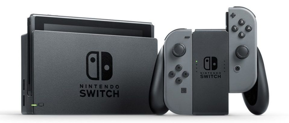Nintendo Switch parental controls