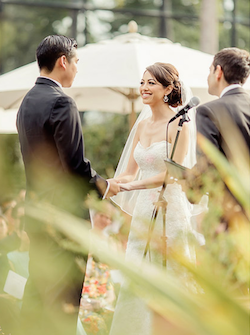 Introduction to the Exchange of Wedding Vows