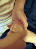 masseur sur Paris