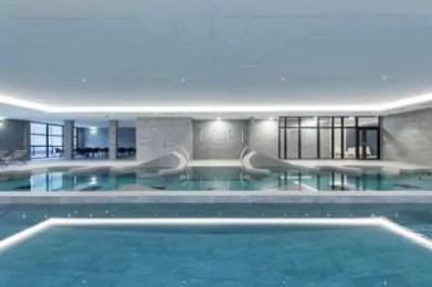 Brides-les-Bains - Le Grand Spa Thermal image a la une