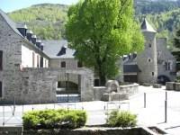 Saint-Lary-Soulan image a la une