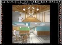 Vals-les-Bains image a la une