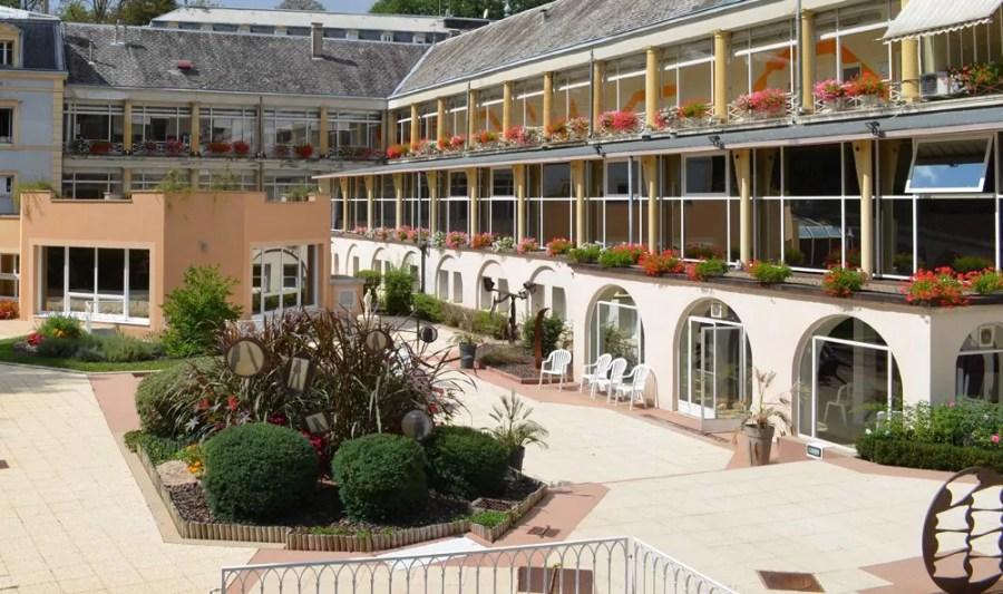 Bourbon-Lancy, Votre Station Thermale de Pleine Santé