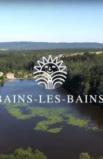 station thermale de Bains-les-Bains