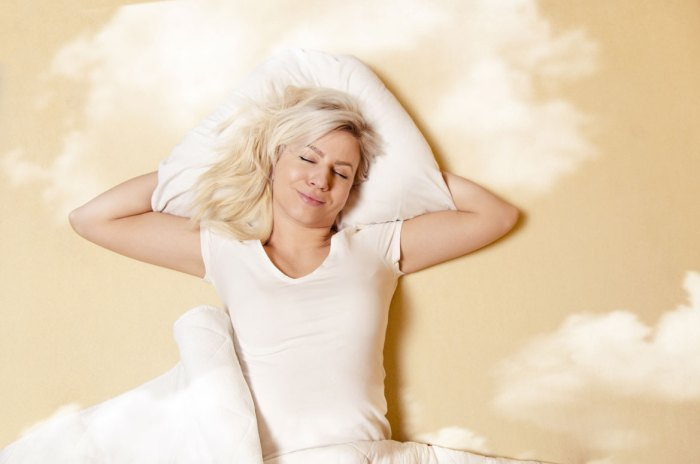 sommeil, cure thermale