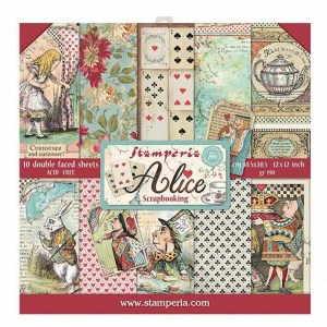 Blocco di carte Scrap