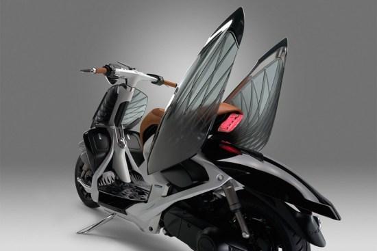 Yamaha 04GEN