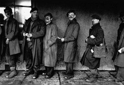 Robert Louis Frank, The Americans, 1958.