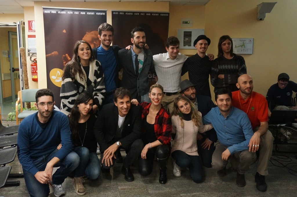 SpecialStagegruppo
