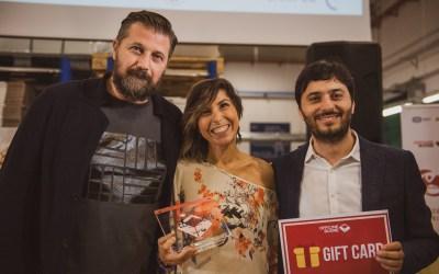 Chef in corsia – Marzia Riva è la vincitrice di Special Cook 2019