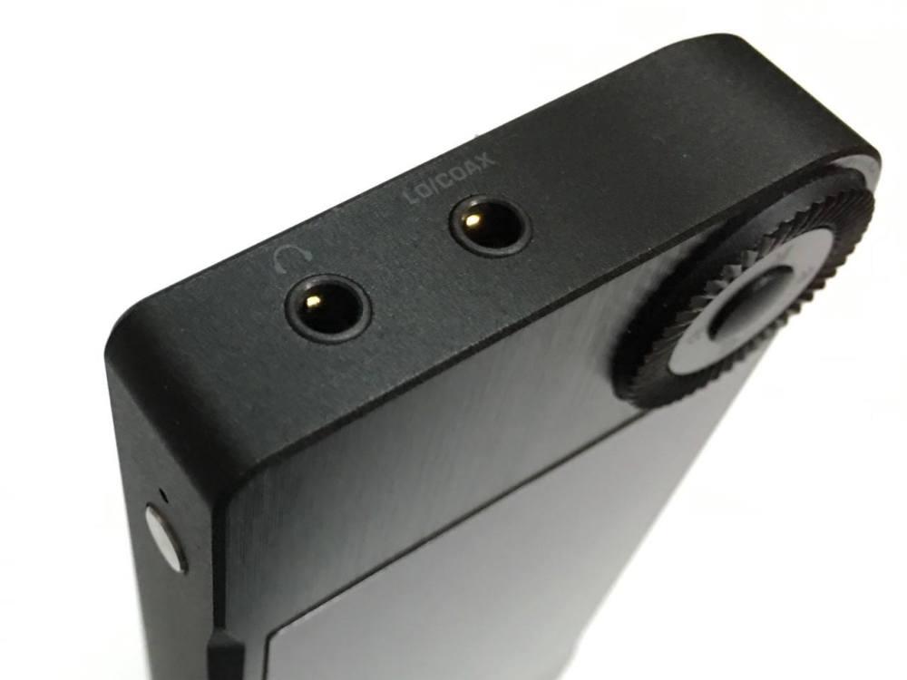 Shanling M5: lettore audio ad alta fedeltà portatile con funzione DAC per chi non accetta compromessi