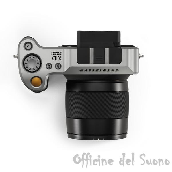 Hasselblad vince il primo premio al Red Dot Award nella categoria Product Design