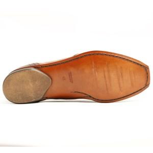 Scarpa in pelle