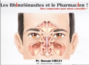 la salon référence de la pharmacie