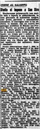 cavallo offida 4 13 aprile 1939