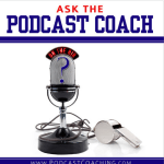 I have received a ton of free consulting from Dave Jackson on this Podcast. If you have any interest in Podcasting start here.