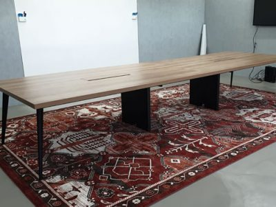 EDG - BA Series Conference Table