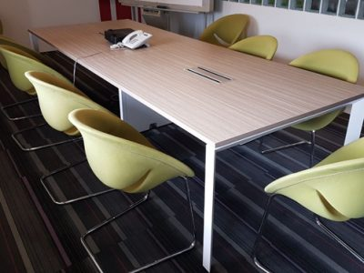 Seed System - DE Series Conference Table