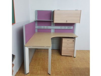 Wang Fu, Hougang CC - DP26 System Furniture Workstation