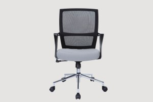 KCA-AB103B1TGChrome_OfficeChair_1