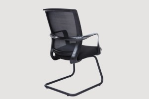 KCA-AB104BlackSeat_OfficeChair_4