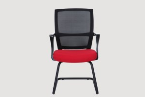 KCA-AB104RedSeat_OfficeChair_1