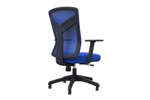 OFT 43 Office Chair Back View