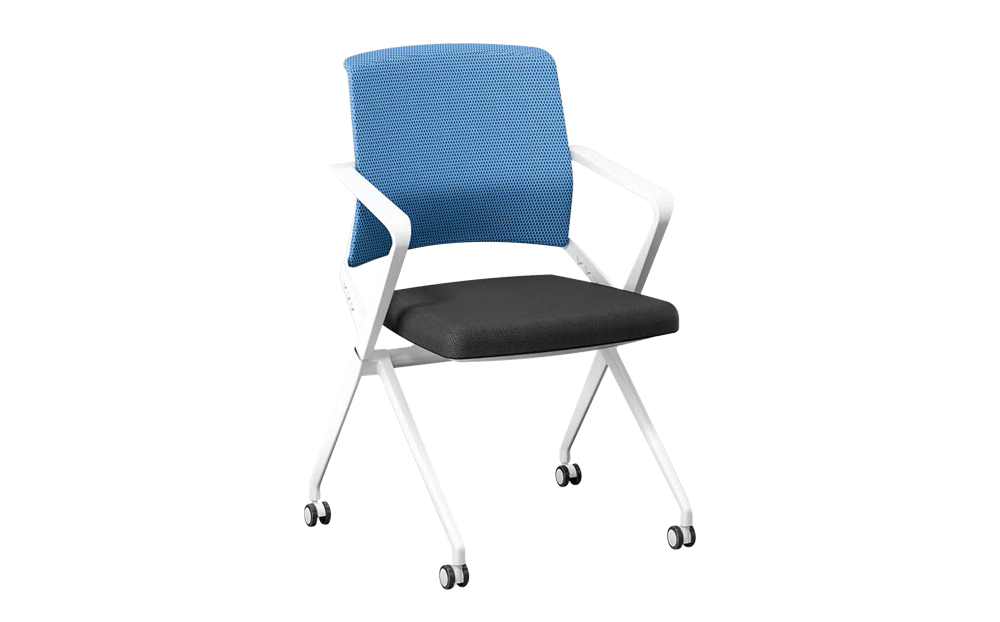 ergonomic office chair white frame