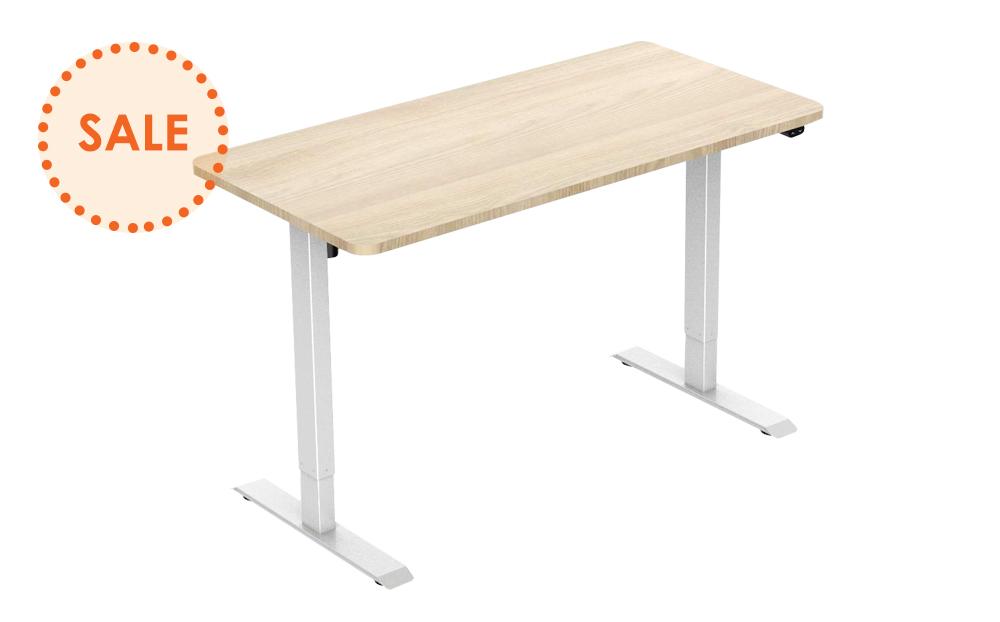 ErgoLITE Height-Adjustable Table