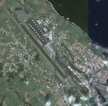 Lajes Field Air Force Base (10.07.2011)