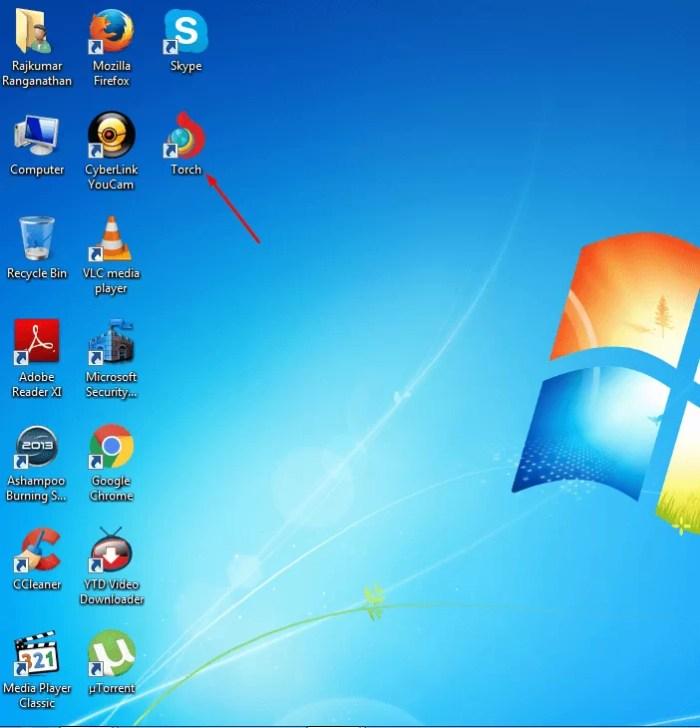 Download Torch Browser Offline Installer