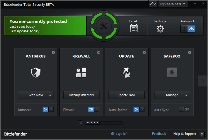 DownloadBitdefender Offline Installer