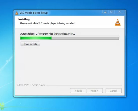 Download VLC Offline Installer