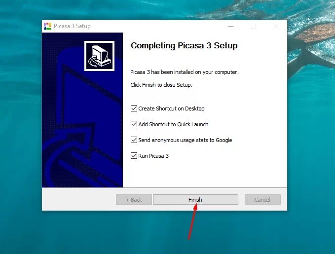 Download Picasa Offline Installer