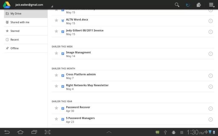 Download Google Drive Offline Installer
