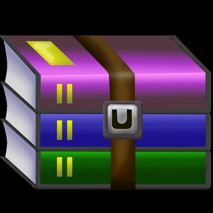 Winrar Offline Installer For Windows PC