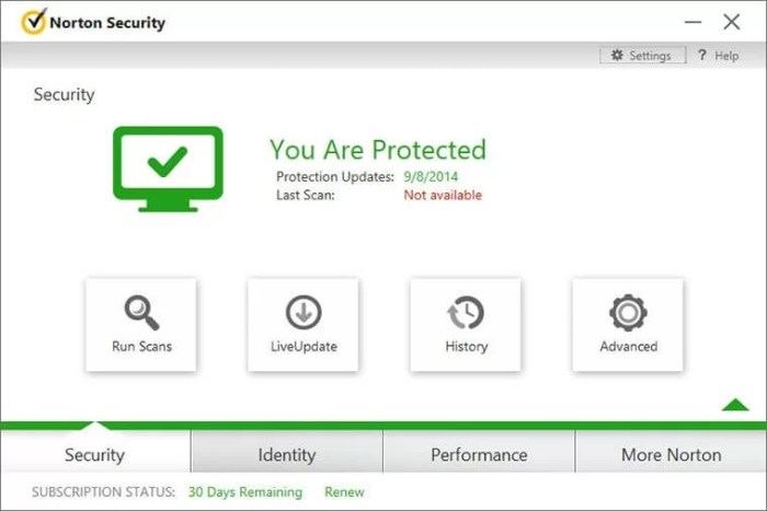 Download Norton Antivirus Offline Installer