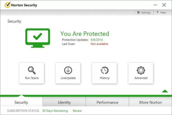 DownloadNorton Antivirus Offline Installer