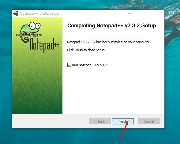 DownloadNotepad++ Offline Installer