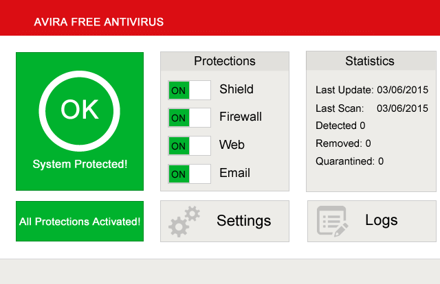 Download Avira Offline Installer