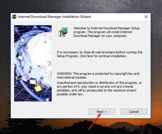 Download IDM Offline Installer