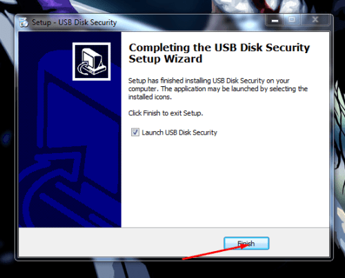 USB Security Offline Installer