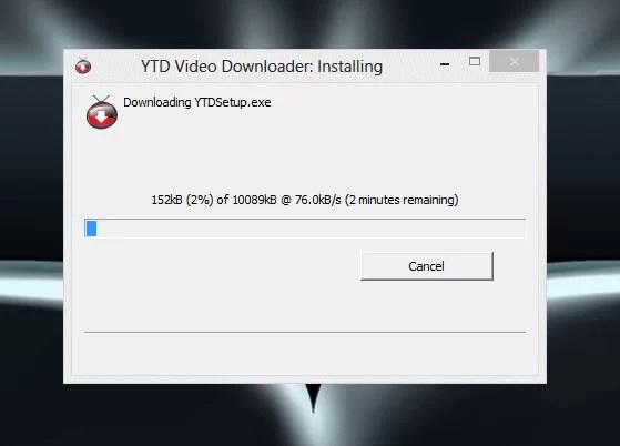 Download Youtube Downloader Offline Installer